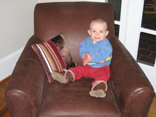November 2006 / 9 months